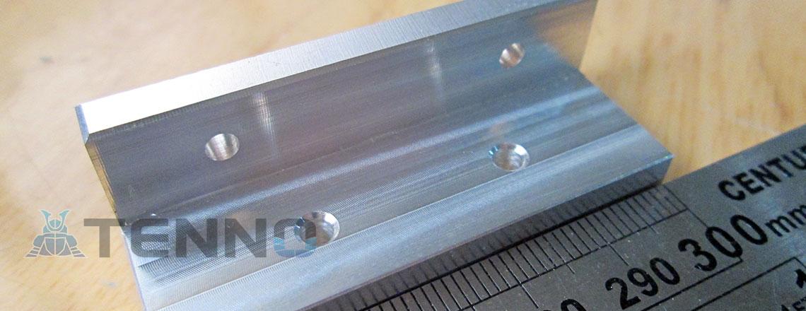 CNC chi tiết máy
